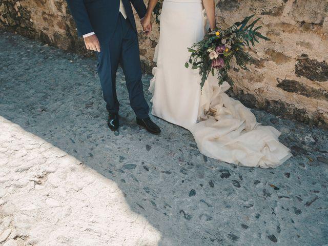 La boda de Tato y Vicky en Pedraza, Segovia 33