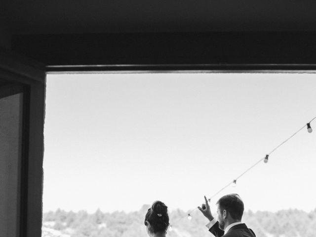 La boda de Tato y Vicky en Pedraza, Segovia 35
