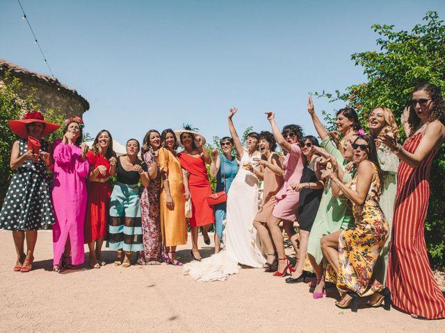 La boda de Tato y Vicky en Pedraza, Segovia 38
