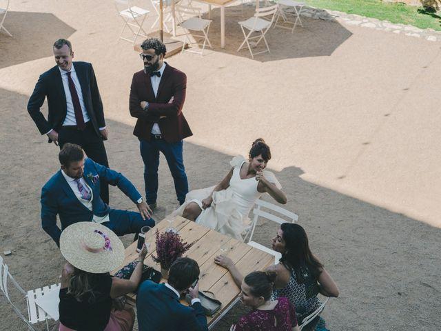 La boda de Tato y Vicky en Pedraza, Segovia 39