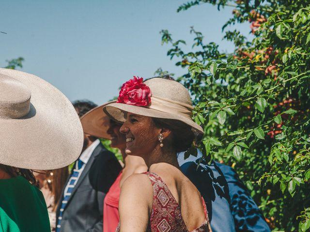 La boda de Tato y Vicky en Pedraza, Segovia 43