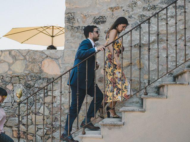 La boda de Tato y Vicky en Pedraza, Segovia 46