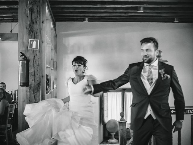 La boda de Tato y Vicky en Pedraza, Segovia 48
