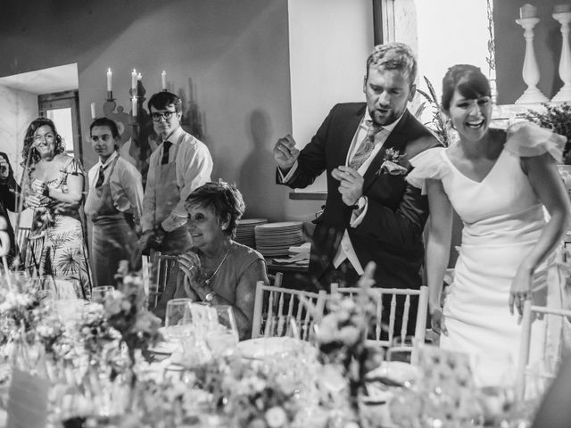 La boda de Tato y Vicky en Pedraza, Segovia 49