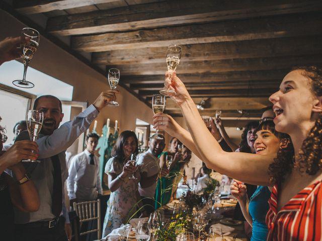 La boda de Tato y Vicky en Pedraza, Segovia 51