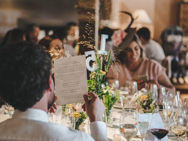 La boda de Tato y Vicky en Pedraza, Segovia 53