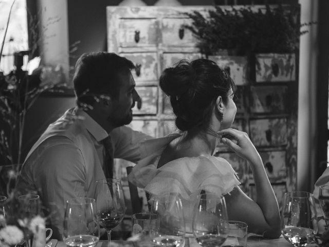 La boda de Tato y Vicky en Pedraza, Segovia 58