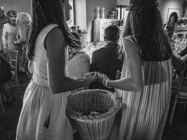 La boda de Tato y Vicky en Pedraza, Segovia 61