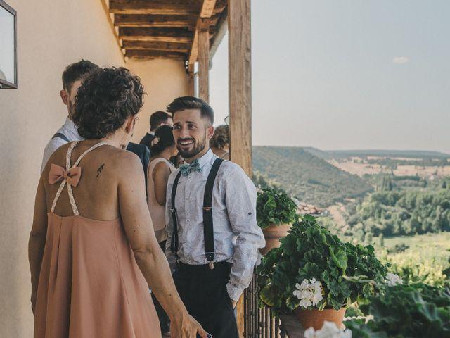 La boda de Tato y Vicky en Pedraza, Segovia 62