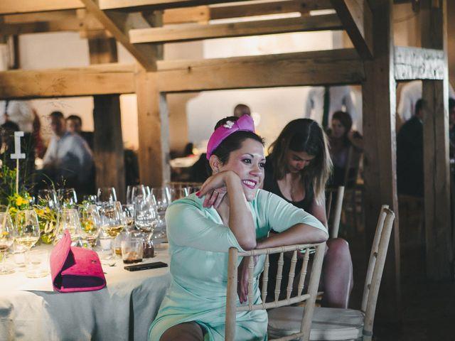 La boda de Tato y Vicky en Pedraza, Segovia 64
