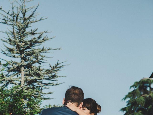 La boda de Tato y Vicky en Pedraza, Segovia 65