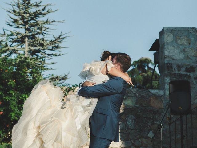 La boda de Tato y Vicky en Pedraza, Segovia 66