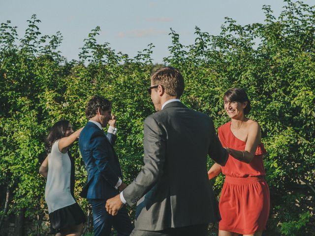La boda de Tato y Vicky en Pedraza, Segovia 68