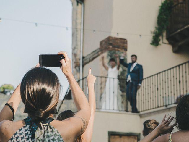 La boda de Tato y Vicky en Pedraza, Segovia 70