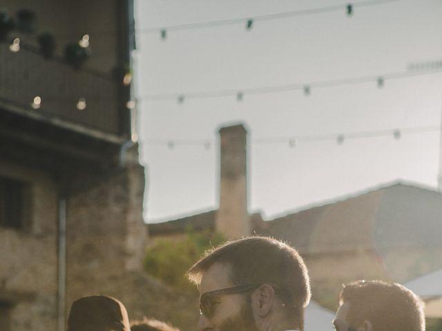 La boda de Tato y Vicky en Pedraza, Segovia 71