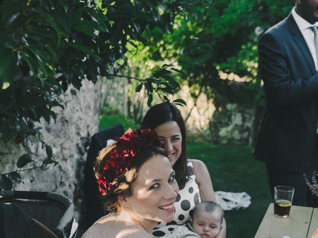 La boda de Tato y Vicky en Pedraza, Segovia 75