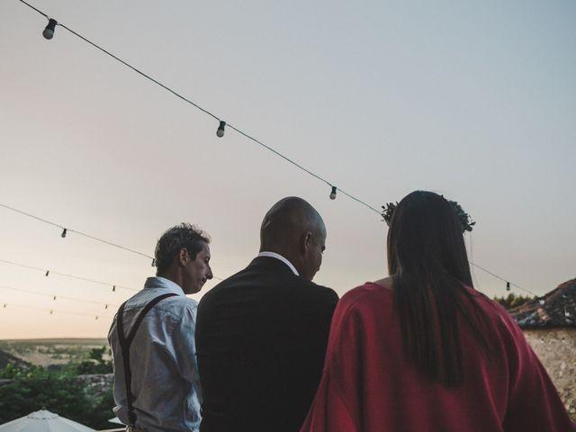 La boda de Tato y Vicky en Pedraza, Segovia 82