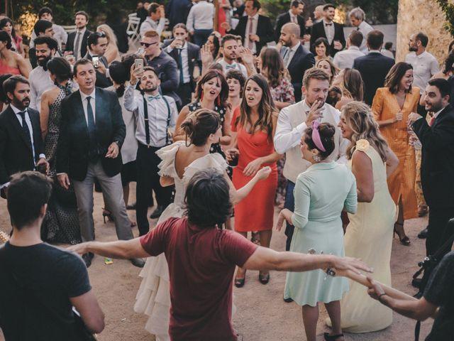 La boda de Tato y Vicky en Pedraza, Segovia 88