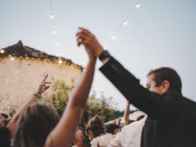 La boda de Tato y Vicky en Pedraza, Segovia 90