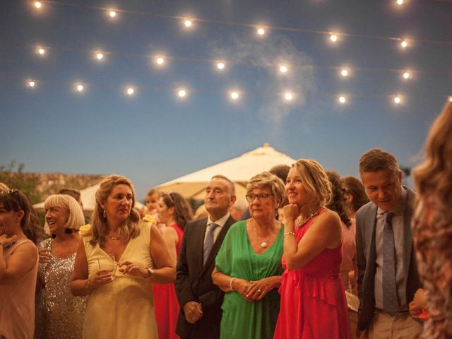 La boda de Tato y Vicky en Pedraza, Segovia 95