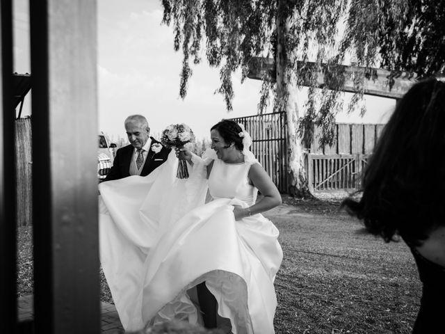 La boda de Juanjo y Elena en Badajoz, Badajoz 3