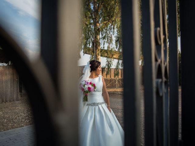 La boda de Juanjo y Elena en Badajoz, Badajoz 4