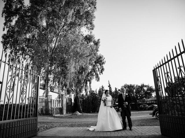 La boda de Juanjo y Elena en Badajoz, Badajoz 5