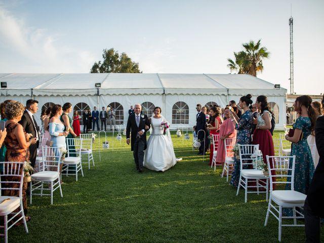 La boda de Juanjo y Elena en Badajoz, Badajoz 8