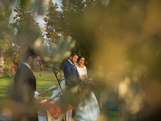 La boda de Juanjo y Elena en Badajoz, Badajoz 9
