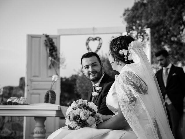 La boda de Juanjo y Elena en Badajoz, Badajoz 12