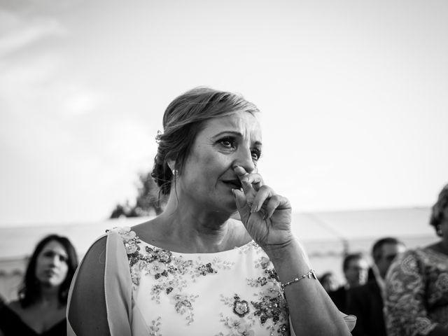 La boda de Juanjo y Elena en Badajoz, Badajoz 13