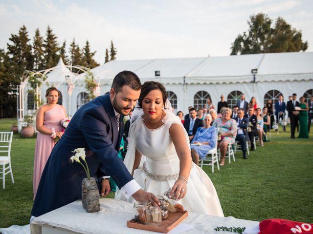 La boda de Juanjo y Elena en Badajoz, Badajoz 16