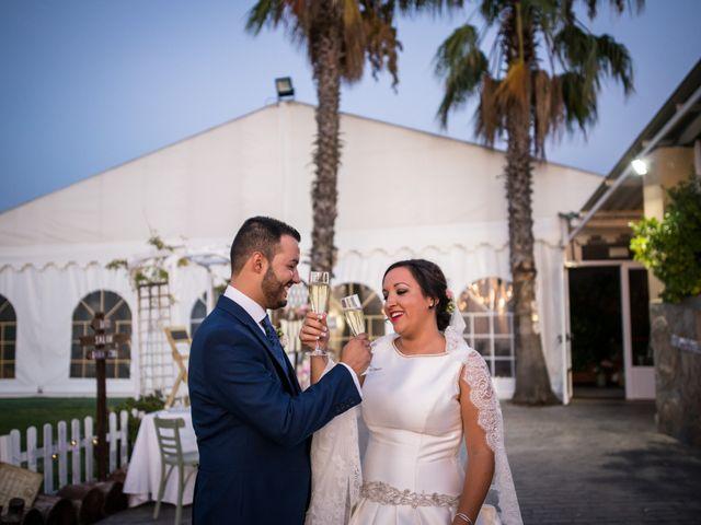 La boda de Juanjo y Elena en Badajoz, Badajoz 20