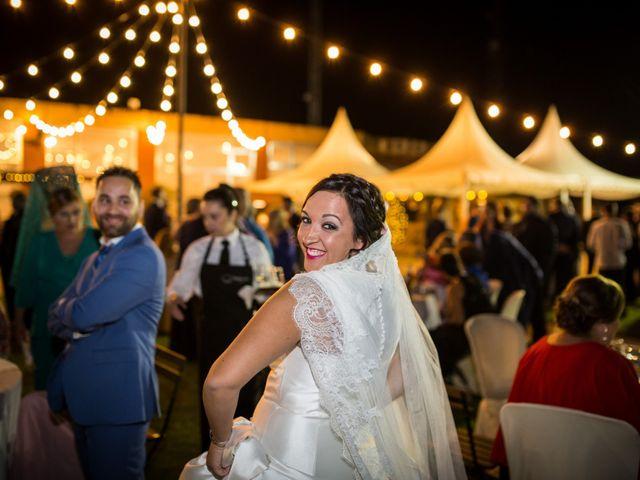 La boda de Juanjo y Elena en Badajoz, Badajoz 22