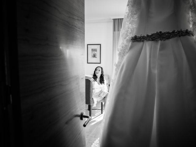 La boda de Juanjo y Elena en Badajoz, Badajoz 26