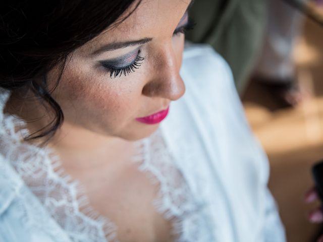 La boda de Juanjo y Elena en Badajoz, Badajoz 29