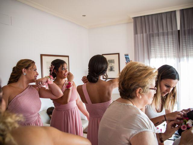 La boda de Juanjo y Elena en Badajoz, Badajoz 31