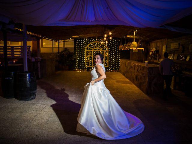 La boda de Juanjo y Elena en Badajoz, Badajoz 36