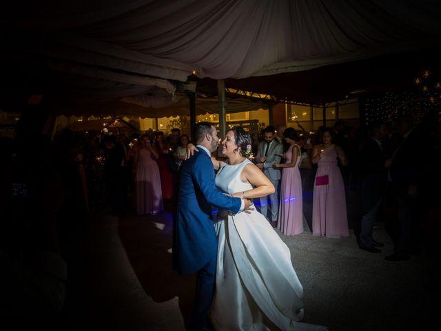 La boda de Juanjo y Elena en Badajoz, Badajoz 37
