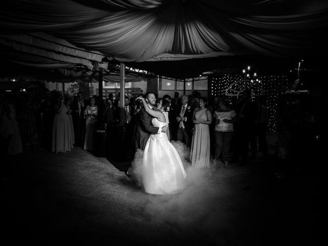 La boda de Juanjo y Elena en Badajoz, Badajoz 39