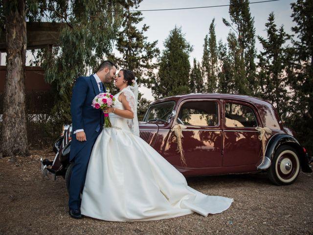 La boda de Juanjo y Elena en Badajoz, Badajoz 47