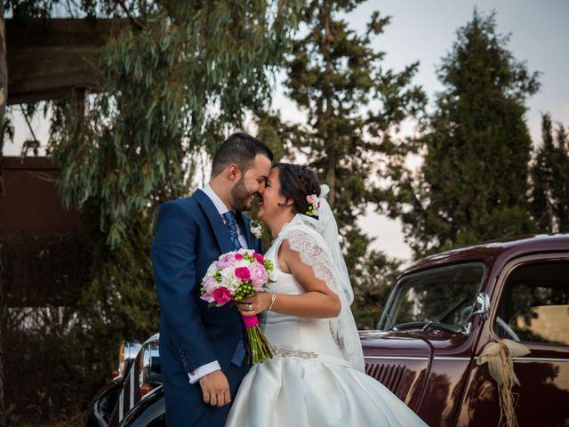 La boda de Juanjo y Elena en Badajoz, Badajoz 48