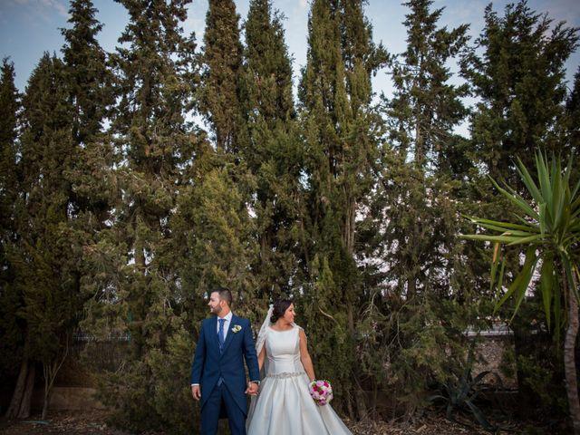 La boda de Juanjo y Elena en Badajoz, Badajoz 51