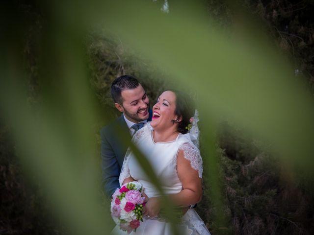 La boda de Juanjo y Elena en Badajoz, Badajoz 53