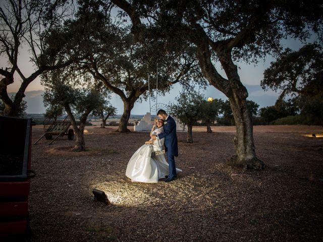 La boda de Juanjo y Elena en Badajoz, Badajoz 55