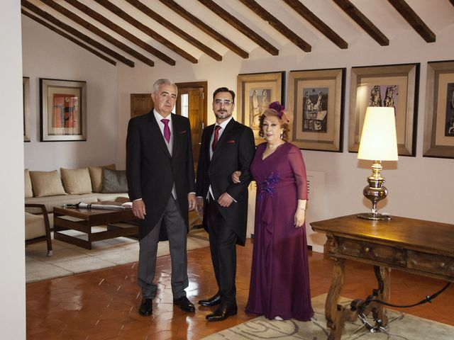 La boda de Rubén y Teresa en Illescas, Toledo 8