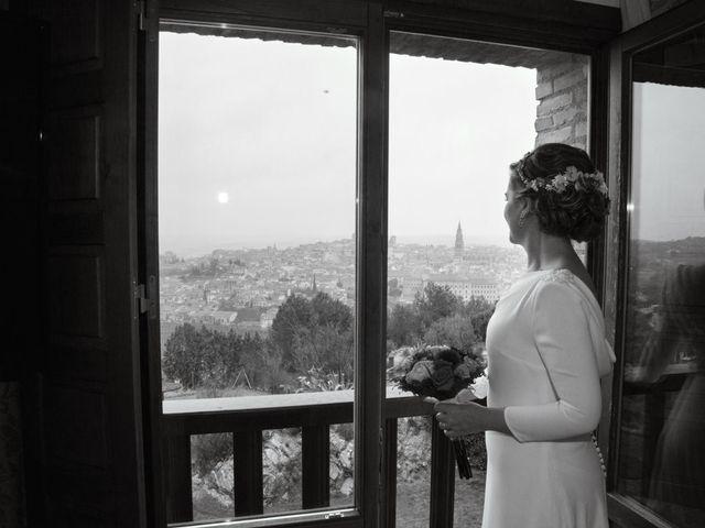 La boda de Rubén y Teresa en Illescas, Toledo 13