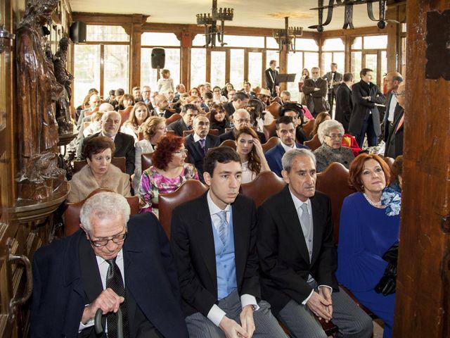 La boda de Rubén y Teresa en Illescas, Toledo 16