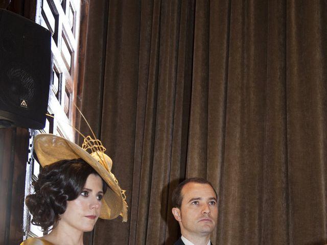 La boda de Rubén y Teresa en Illescas, Toledo 17