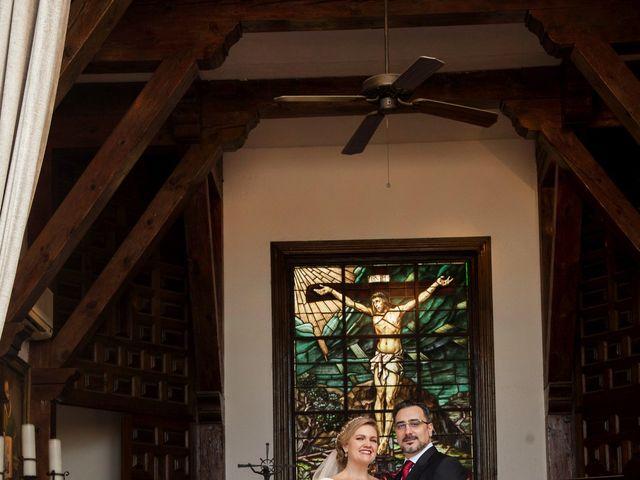 La boda de Rubén y Teresa en Illescas, Toledo 19